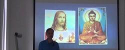 Finns det verkligen en mening med allt? – Föredrag av Gunnar Fernlund