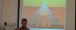 Hjälparen den heliga anden – föredrag av Ulf Sandström